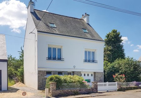 Villa in Pont-Aven, France