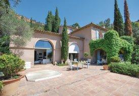Villa in Saint-Raphaël, the South of France