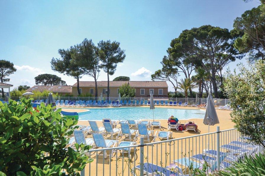 Villa in France, Calvisson