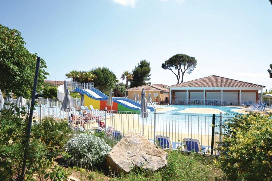 Calvisson villa to rent
