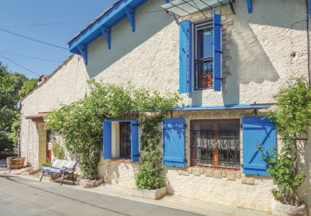 Villa in Causses-et-Veyran, the South of France
