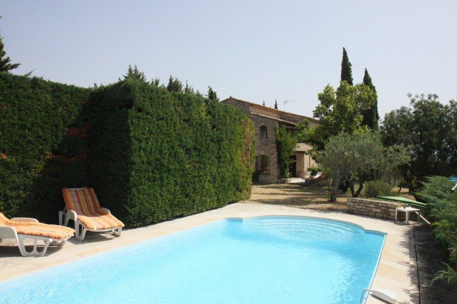 Villa in France, Gordes