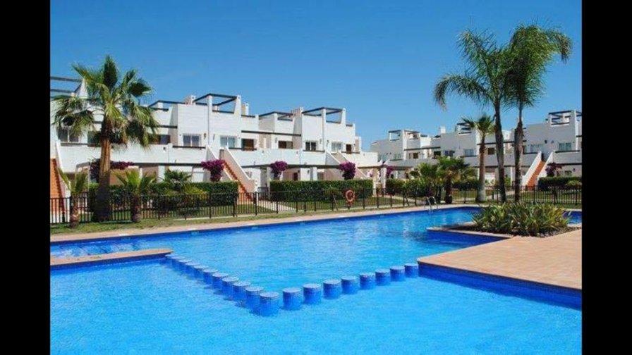 Apartment in Spain, Condado de Alhama