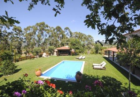 Villa in Gemieira de Baixo, Portugal