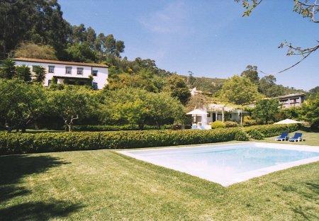 Villa in Gateira, Portugal