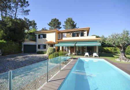Villa in Marinhas, Portugal