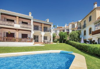 2 bedroom Villa for rent in Mijas Golf
