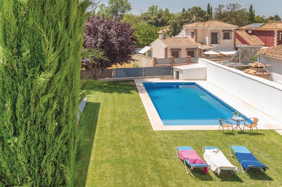 Villa in Spain, Los Pinos