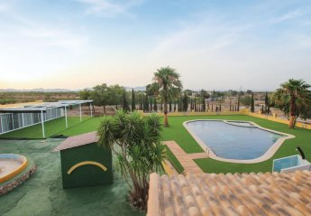 3 bedroom Villa for rent in Cartagena, Murcia