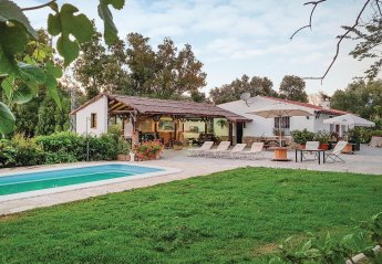 4 bedroom Villa for rent in Jimena de la Frontera
