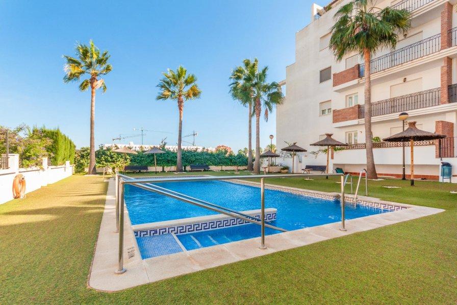 Apartment in Spain, Playa Granada