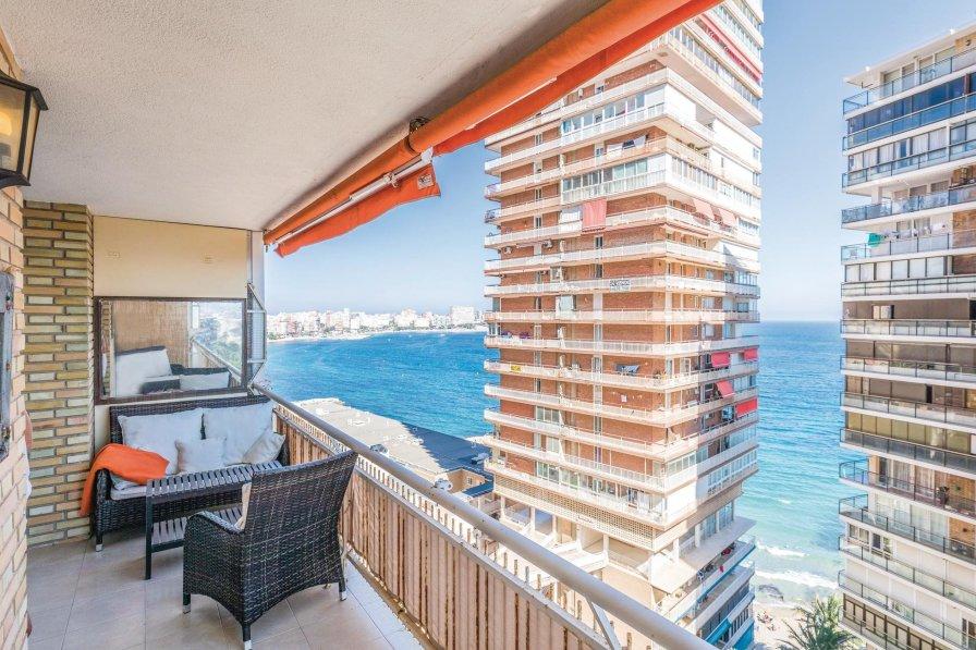 Apartment in Spain, Alicante