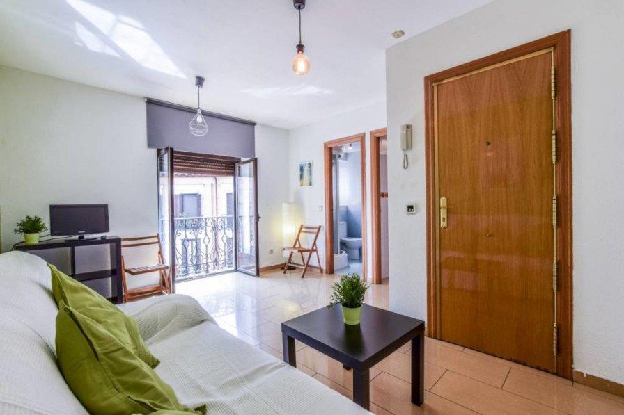 Apartment in Spain, Palacio