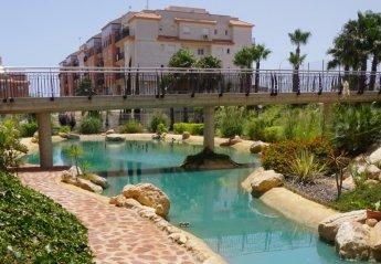 Apartment in Spain, Laguna Golf