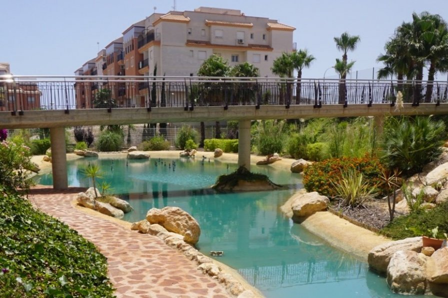 Apartment in Spain, Laguna Golf