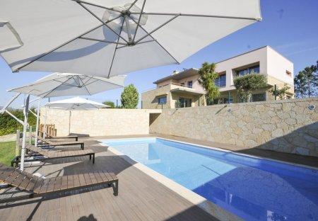 Villa in Vilar, Portugal