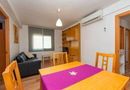 Apartment in Vilanova i la Geltrú, Spain