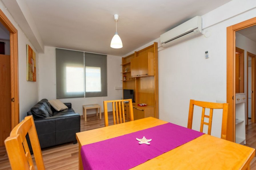 Apartment in Spain, Vilanova i la Geltrú