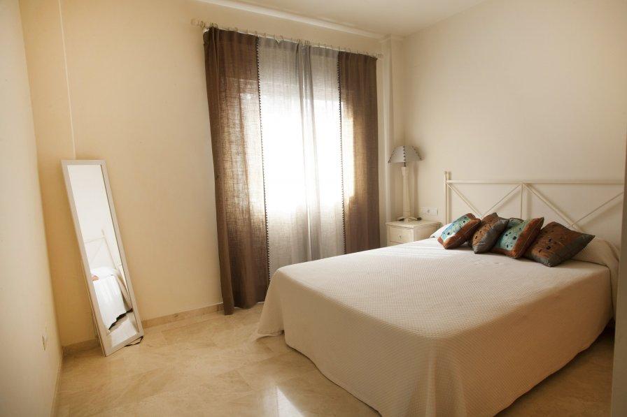 2 Bedrooms Deluxe Sea View Apartment