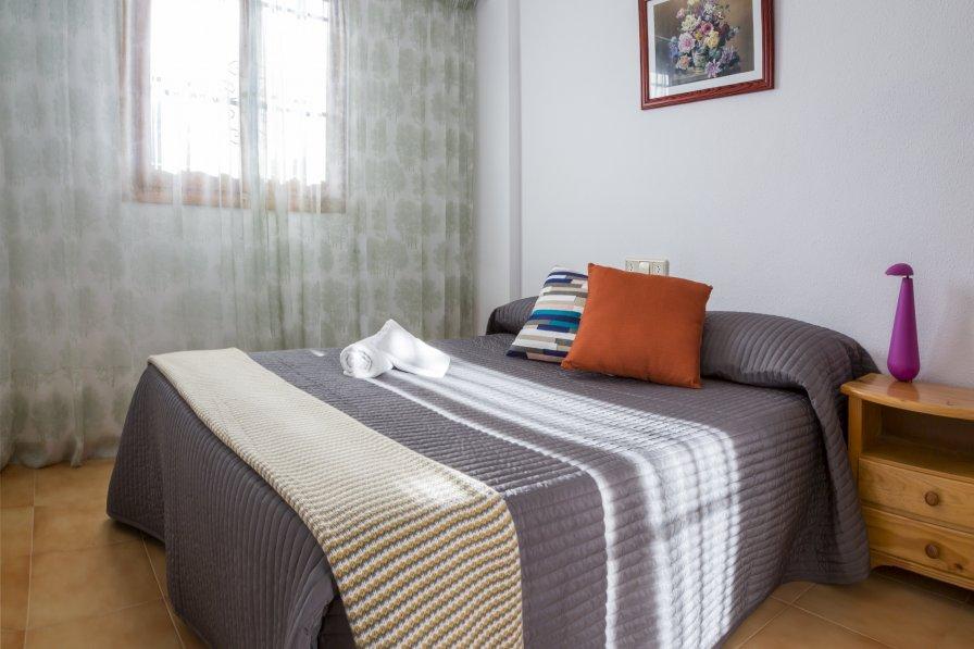 2 Bedrooms Standard Apartment
