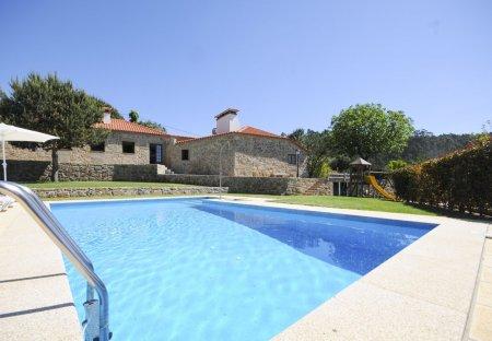 Villa in Campilhós e Fulão, Portugal