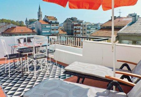 Apartment in Paranhos, Portugal