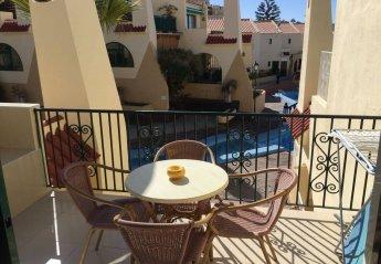 1 bedroom Apartment for rent in Costa Adeje