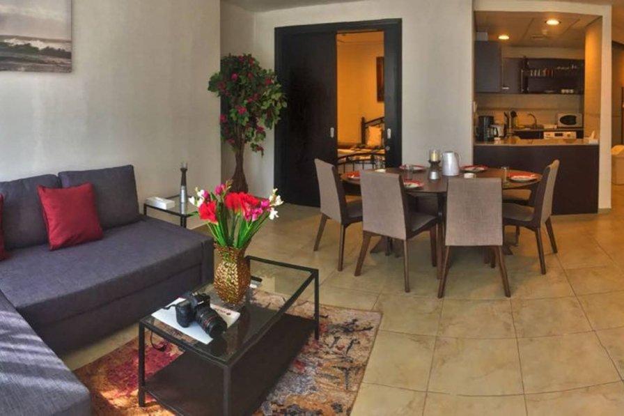 Emirati apartment to rent