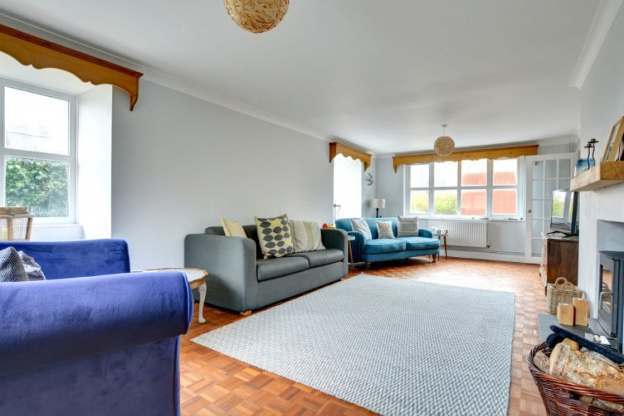 Amroth holiday home to rent