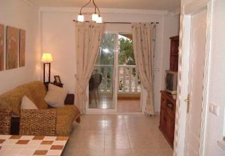 Town House in Algorfa, Spain: Relax to the max in the lounge!