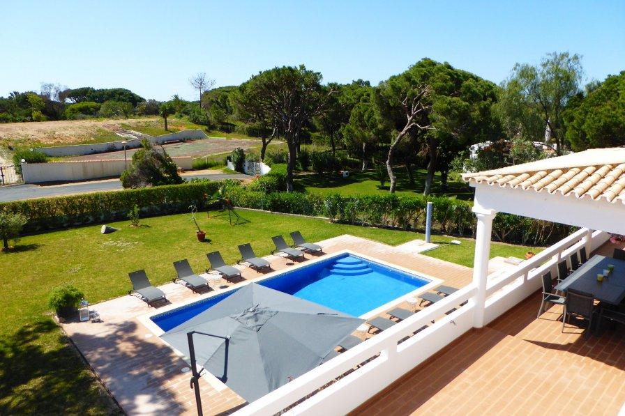 Villa in Portugal, Quarteira