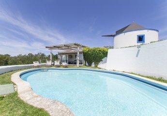 7 bedroom Villa for rent in Colares