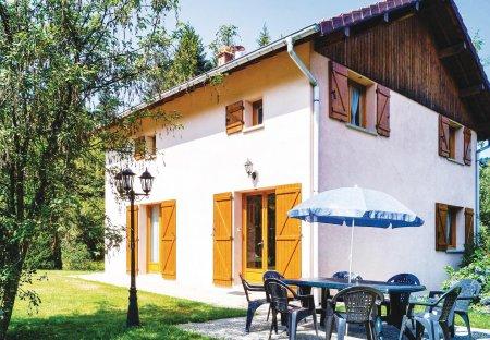 Villa in Gérardmer, France
