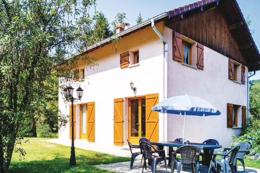 Gérardmer holiday villa rental