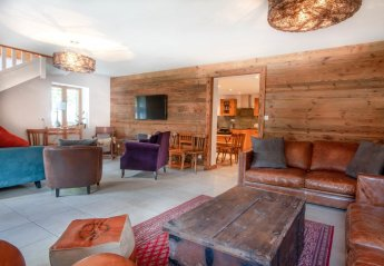 5 bedroom Apartment for rent in Morzine
