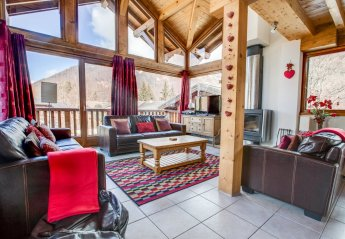 7 bedroom Apartment for rent in Morzine