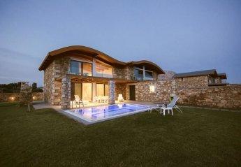 0 bedroom Villa for rent in Lindos