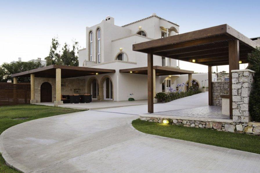Kiotari Luxury Villa Kiotari