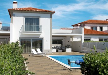 0 bedroom Villa for rent in Amoreira