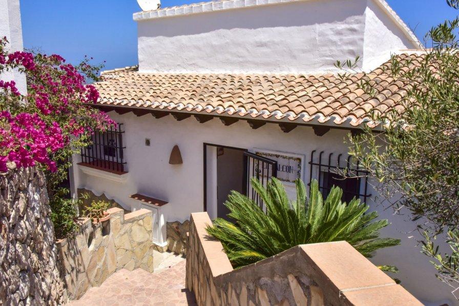 Villa El Balcon Pego