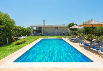 0 bedroom Villa for rent in Gennadi