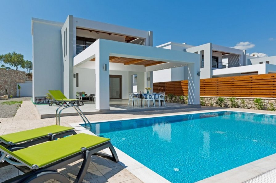 Villa in Greece, Rhodes