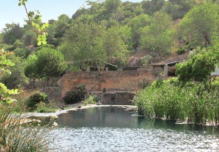 Villa in Casa dos Pires, Algarve