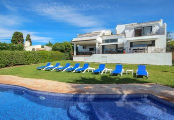 0 bedroom Villa for rent in Casares Costa