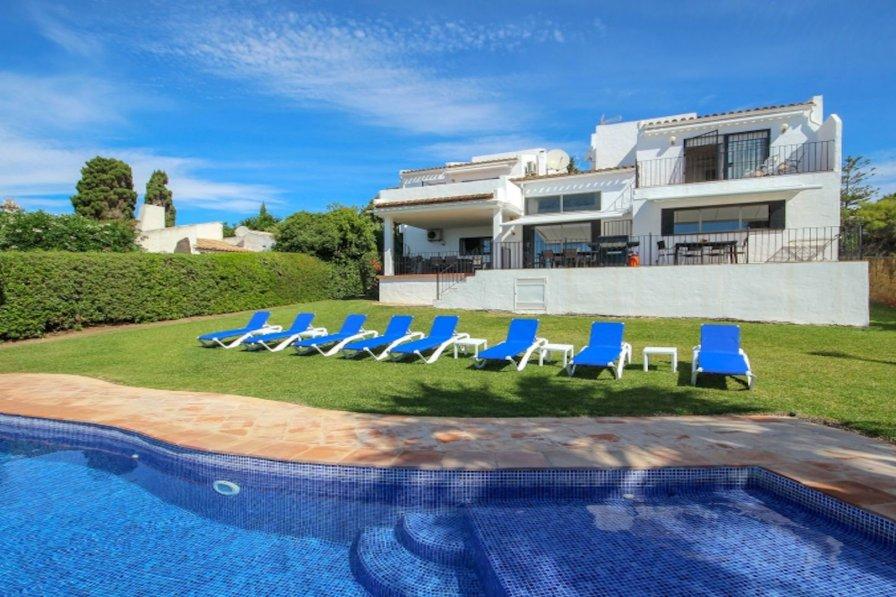 Villa in Spain, Casares Costa