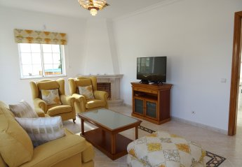 3 bedroom Villa for rent in Vilamoura