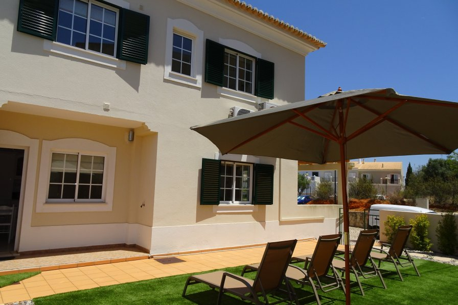 Villa in Portugal, Vilamoura: