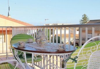 3 bedroom Apartment for rent in Los Alcazares
