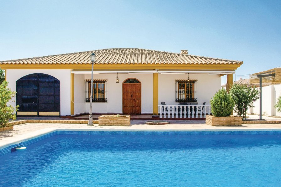 Villa in Spain, Montemayor