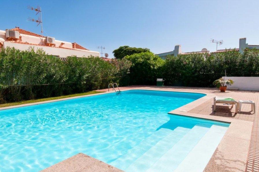 Campo Internacional apartment to rent